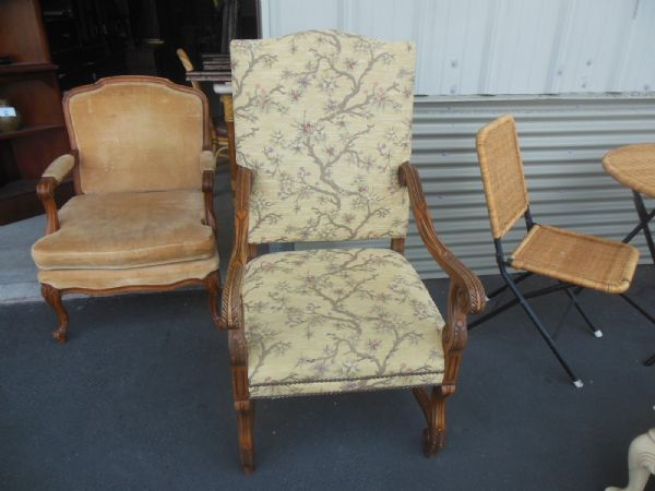 Great High End Consignment Furniture, Upholstery Service, Foam, Supplies. Kailua  Kona Hawaii, Bellevue Seattle Washington.